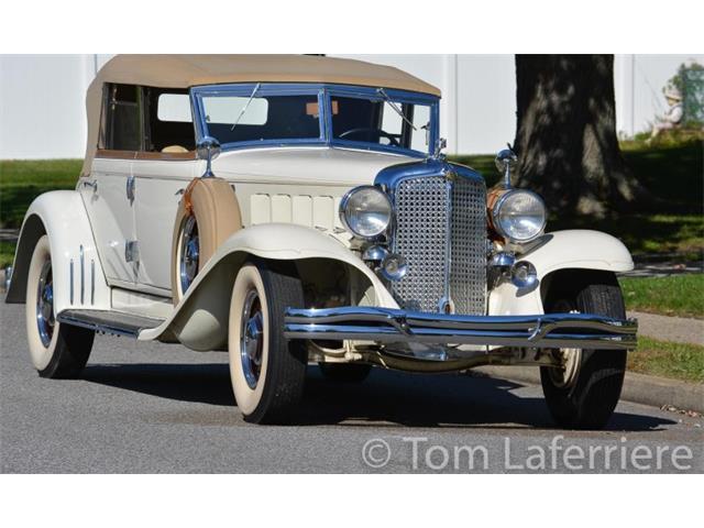 1932 Chrysler Imperial | 919649