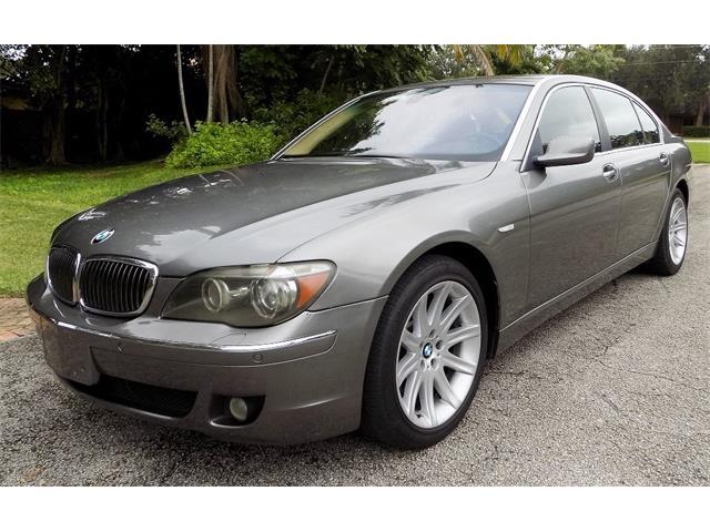 2006 BMW 7 Series | 919650