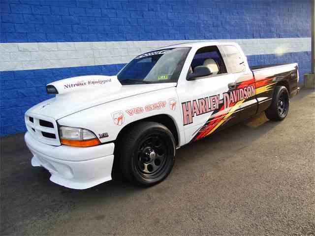 1999 Dodge Dakota   919652