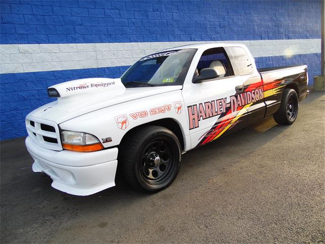 1999 Dodge Dakota | 919652