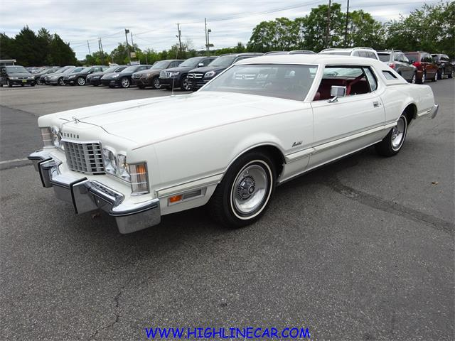 1976 Ford Thunderbird | 919658