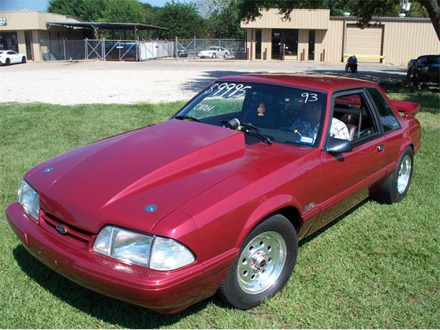 1993 Ford Mustang | 919659