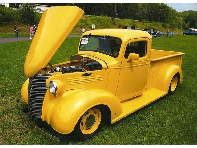 1937 Chevrolet Pickup | 919663