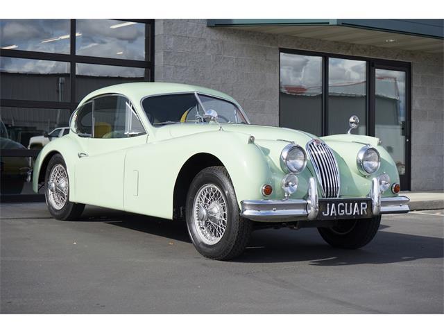 1955 Jaguar XK140 | 919666