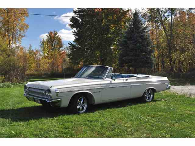 1964 Dodge Polara | 919667