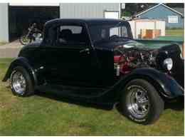 Picture of '34 Coupe - JPMC