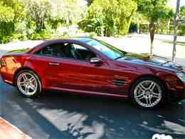 Picture of '06 SL55 - JPMD
