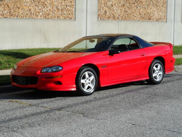 1999 Chevrolet Camaro | 910967