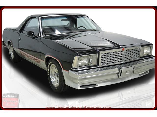 1981 Chevrolet El Camino | 919673