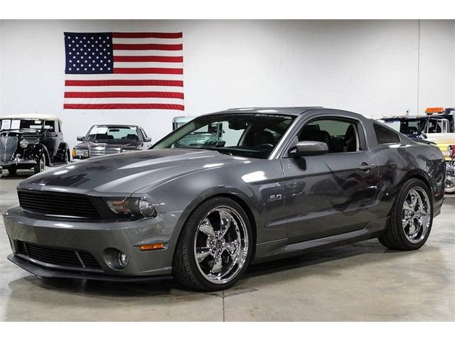 2011 Ford Mustang GT | 910968