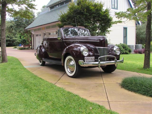 1940 Ford Deluxe | 919690