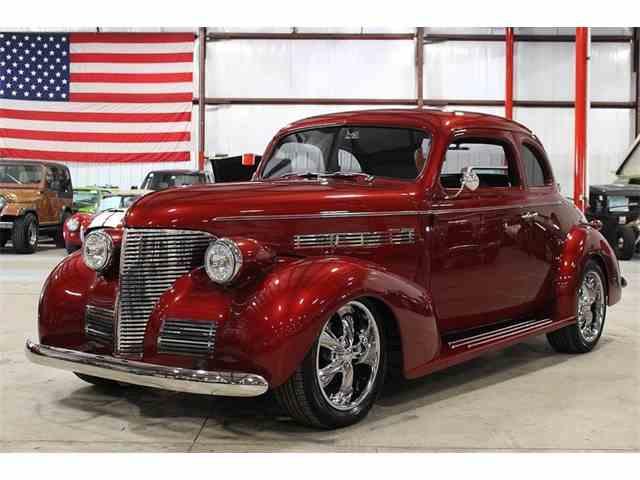 1939 Chevrolet Deluxe | 910970