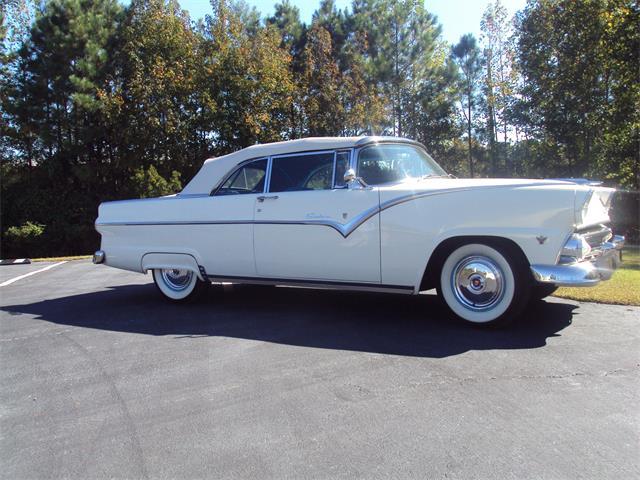 1955 Ford Sunliner | 919700