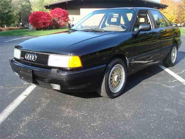 1990 Audi Quattro | 919716