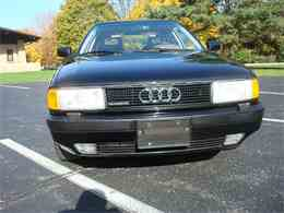 1990 Audi Quattro for Sale - CC-919716