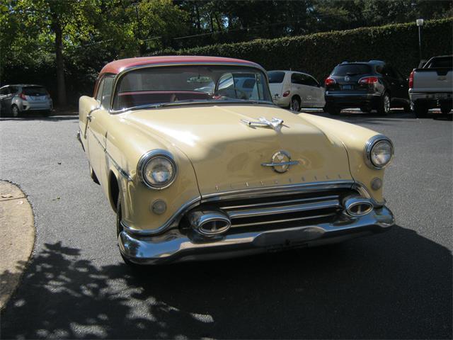 1954 Oldsmobile 88 | 919720