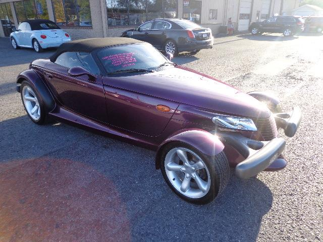 1999 Plymouth Prowler | 919722