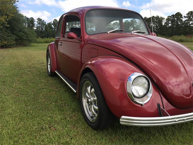 1968 Volkswagen Beetle | 919727