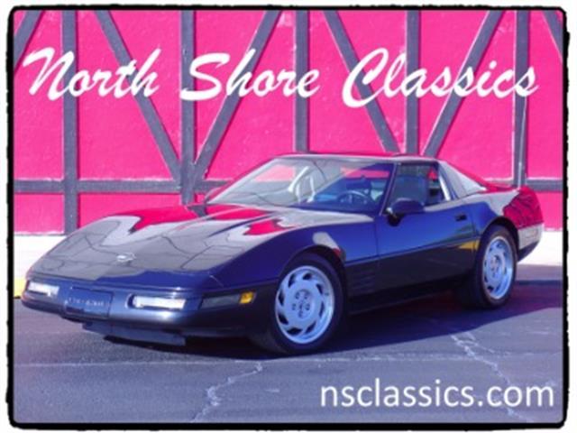 1992 Chevrolet Corvette | 910973
