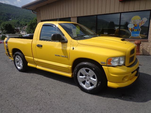 2005 Dodge Ram 1500 | 919731