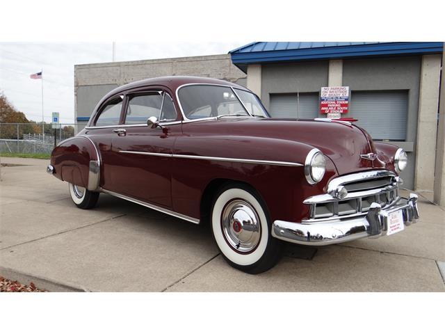 1949 Chevrolet Styleline Deluxe | 919737