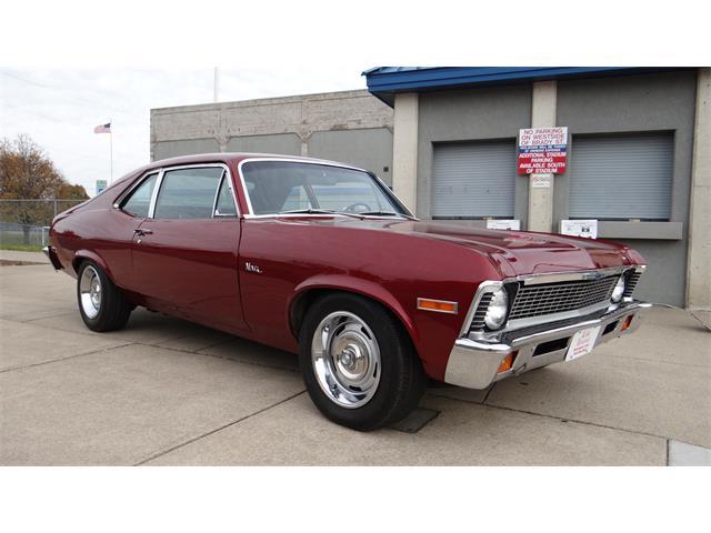 1972 Chevrolet Nova | 919740