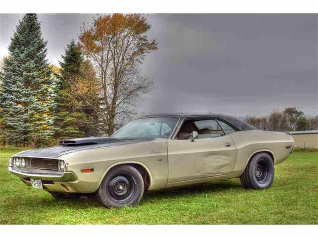 1970 Dodge Challenger | 919749