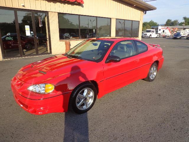 2004 Pontiac Grand Am | 910977