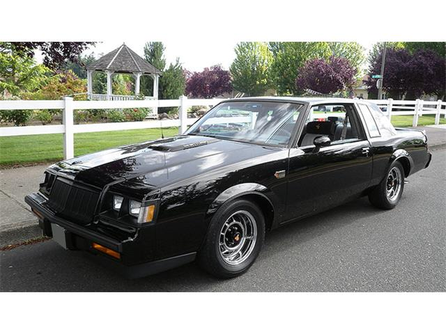 classic buick grand national for sale on 34. Cars Review. Best American Auto & Cars Review
