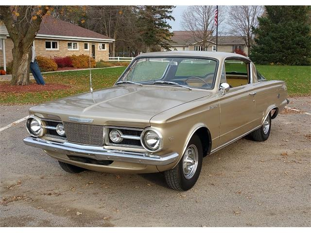 1965 Plymouth Barracuda | 919774