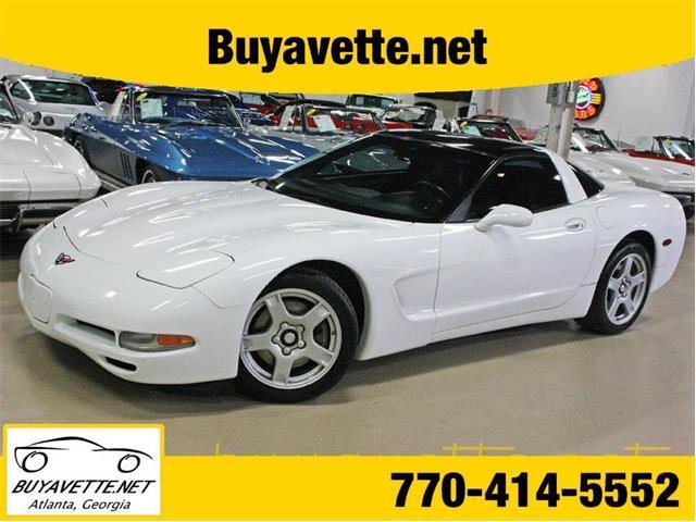 1997 Chevrolet Corvette | 919781