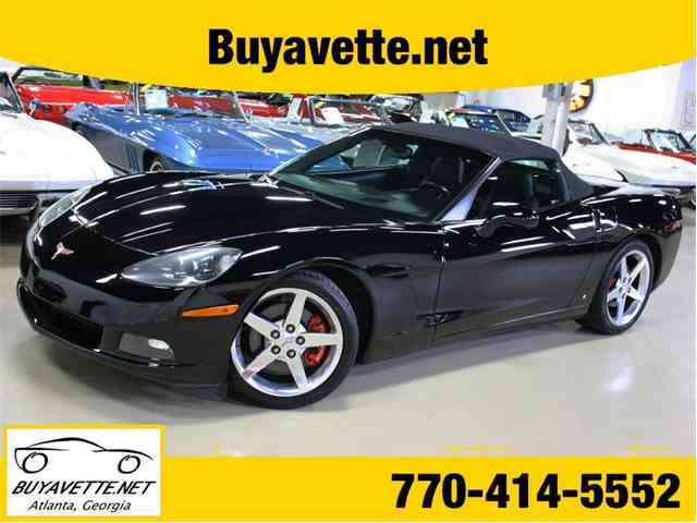 2006 Chevrolet Corvette | 919785