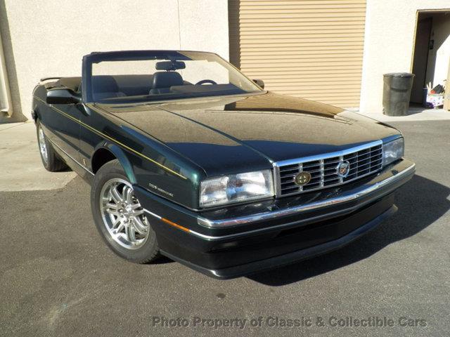 1993 Cadillac Allante | 919788