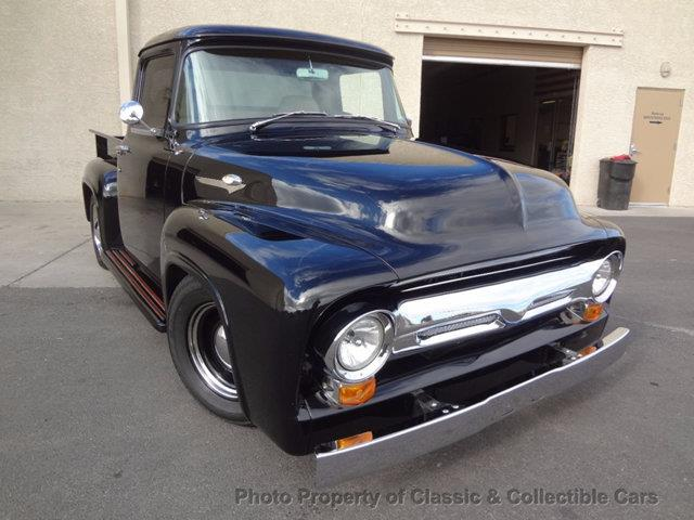 1956 Ford F100 | 919789