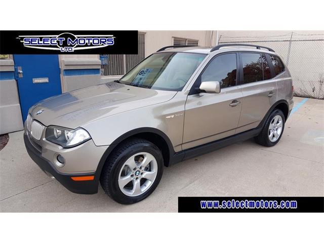 2007 BMW X3 | 919792