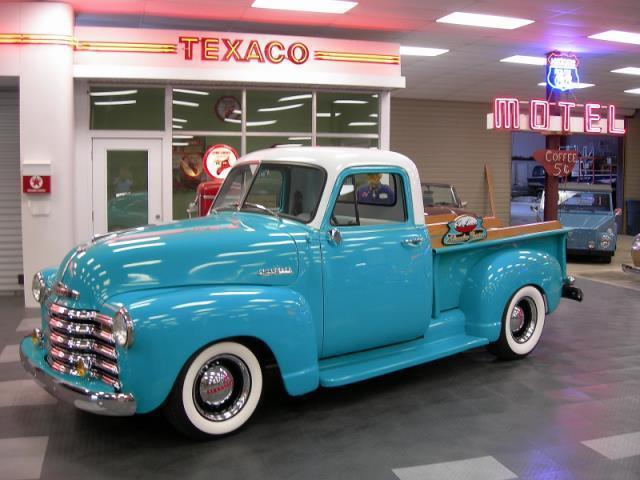 1952 Chevrolet 3100 | 919793