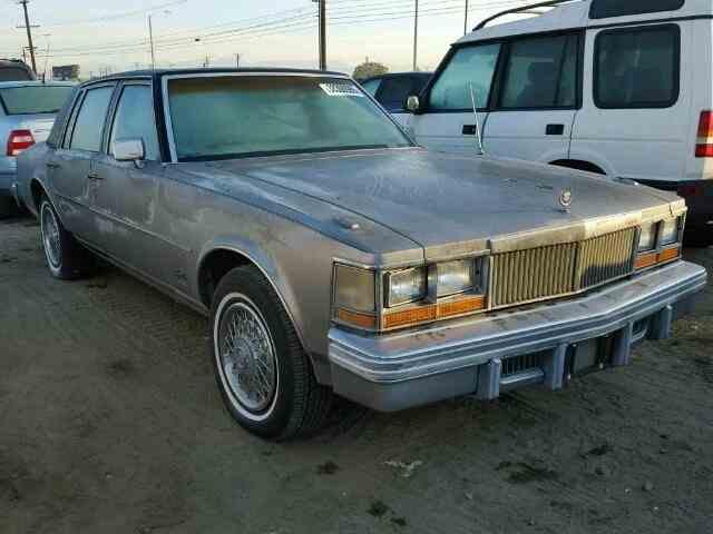 1979 Cadillac Seville | 919795