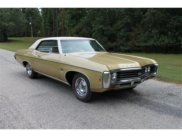 1969 Chevrolet Impala SS | 910980