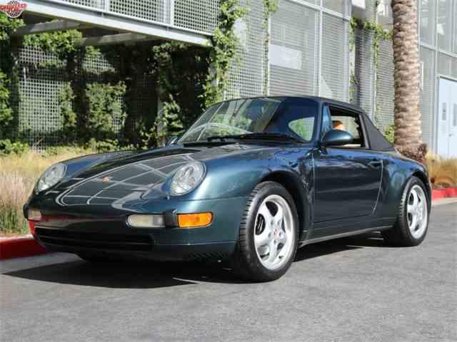 1995 Porsche 993 | 919802