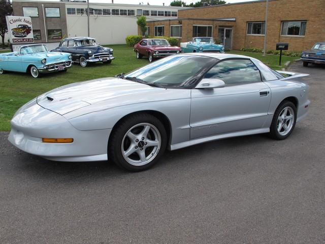 1996 Pontiac Firebird Trans Am | 919805