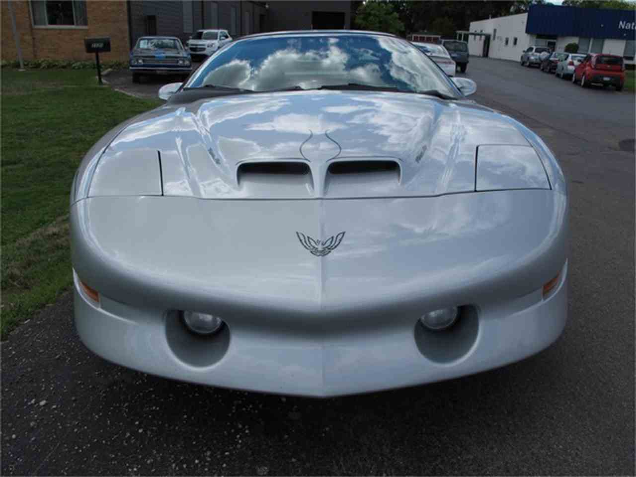 Large Picture of '96 Firebird Trans Am - JPQ5