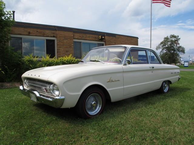 1961 Ford Falcon | 919807