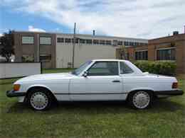 1980 Mercedes-Benz 450SL for Sale - CC-919808