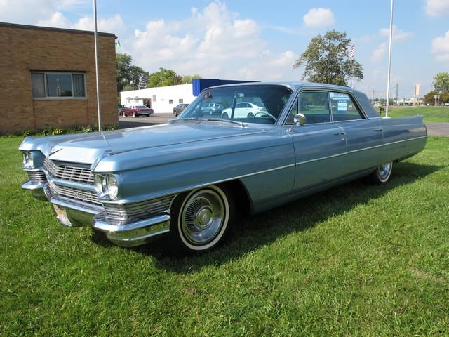 classifieds for 1964 cadillac deville 13 available. Black Bedroom Furniture Sets. Home Design Ideas