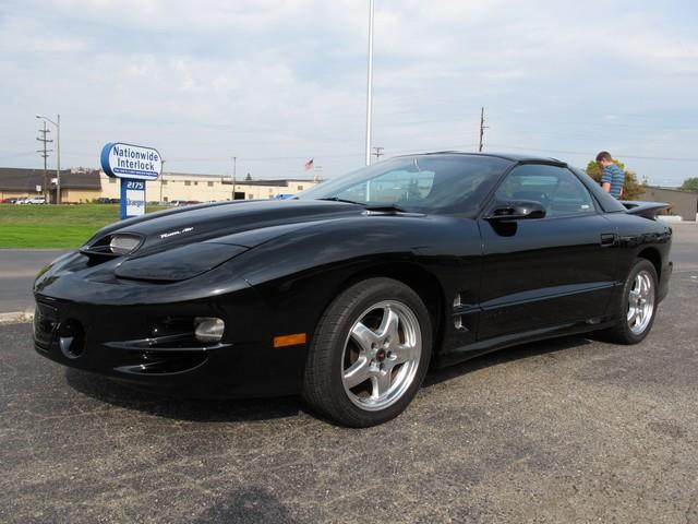 2001 Pontiac Firebird Trans Am | 919812