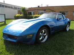1982 Chevrolet Corvette for Sale - CC-919813
