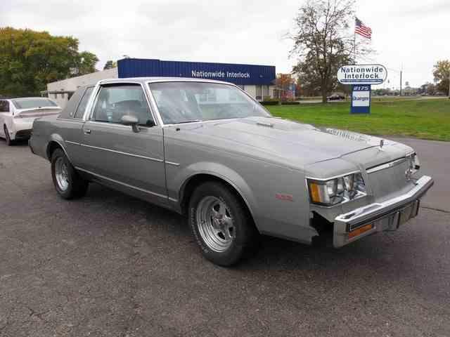 1984 Buick Regal | 919815