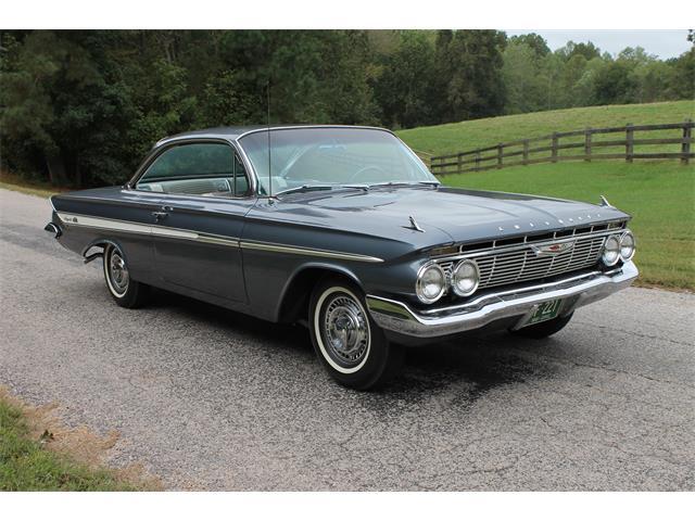 1961 Chevrolet Impala | 910982