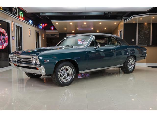 1967 Chevrolet Chevelle SS | 919823