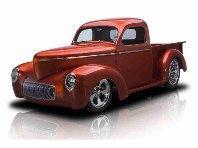 1941 Willys Pickup | 919824